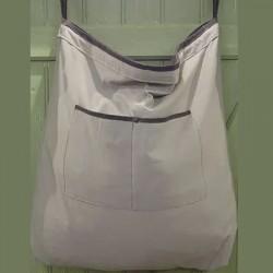 Σάκος απλύτων n01